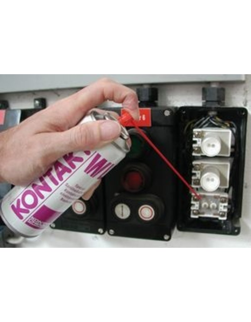 Kontakt Chemie WL Cleaner-spray 200mL