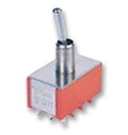 Miniature 4PDT On-On 5A 230V
