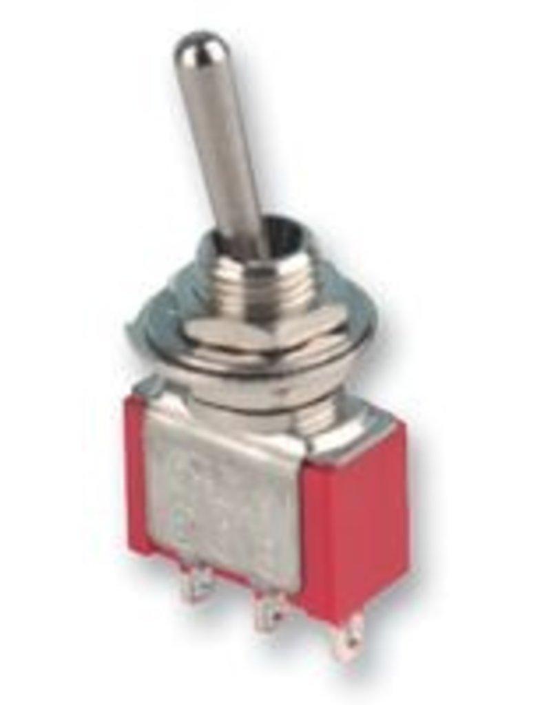 Miniature Single On-On 5A 230V