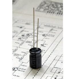 Nichicon 1500µF 25V Radial Panasonic