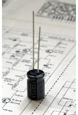 Nichicon Nichicon 4,7µF 100V Radial