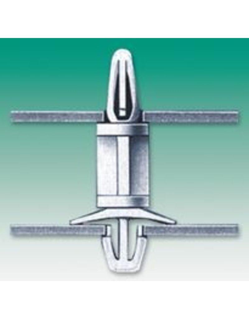PCB Spacer 19mm Ettinger