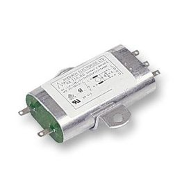 Power Line Filter 1A 250V Roxburgh