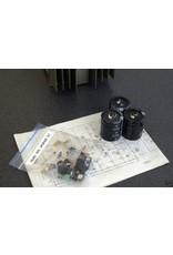 DADA Electronics Quad 303 Upgrade and Revision kit