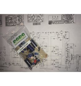 DADA Electronics Quad 33 Upgrade and Revision kit