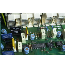 DADA Electronics Quad 34 MK2 Upgrade-Revision Kit