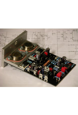 DADA Electronics Quad 405 Upgrade-kit with OPA604 v3 High-end boards