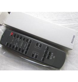 Quad 66 PreAmp remote controller