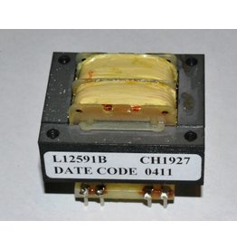 Quad FM4 Mains Transformer L12591B