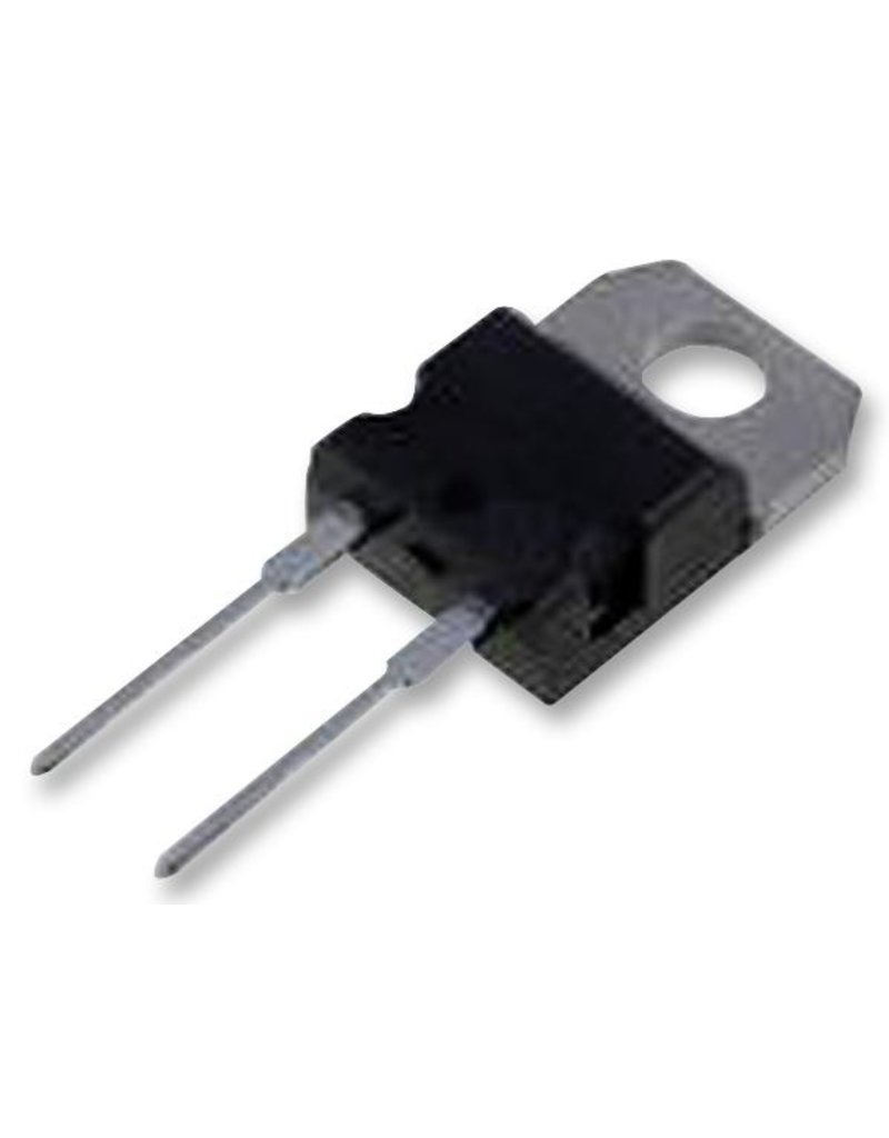 RHRP1560 Soft Recovery Diode 15A 600V TO-220 Fairchild