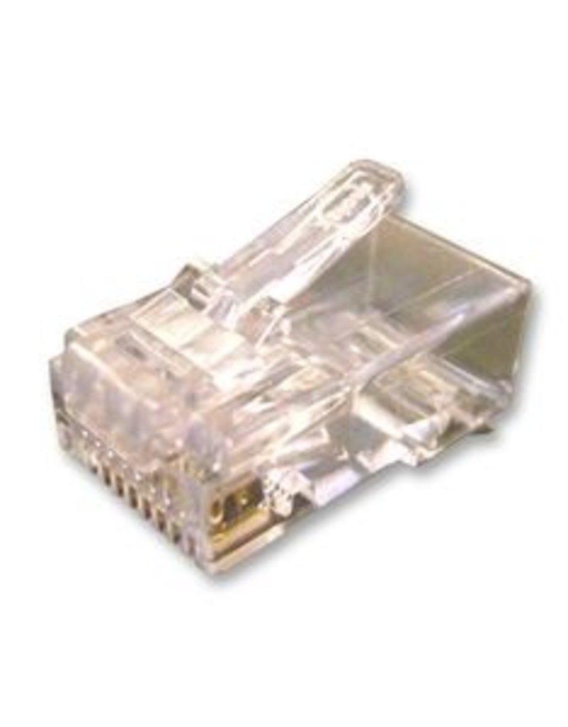 RJ45 Plug Molex