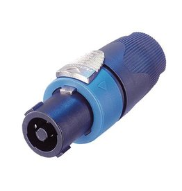 Speakon 2-Pole Female Plug 30A Neutrik