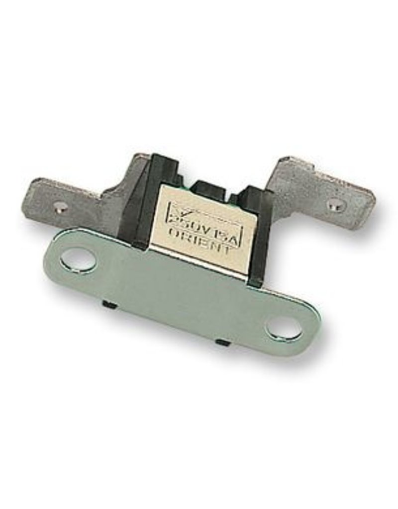 Thermal Fuse 120° 15A