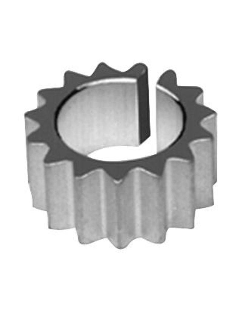 TO-5 Heatsink 63°C/W 9mm x 12,7mm SKK56 Fisher