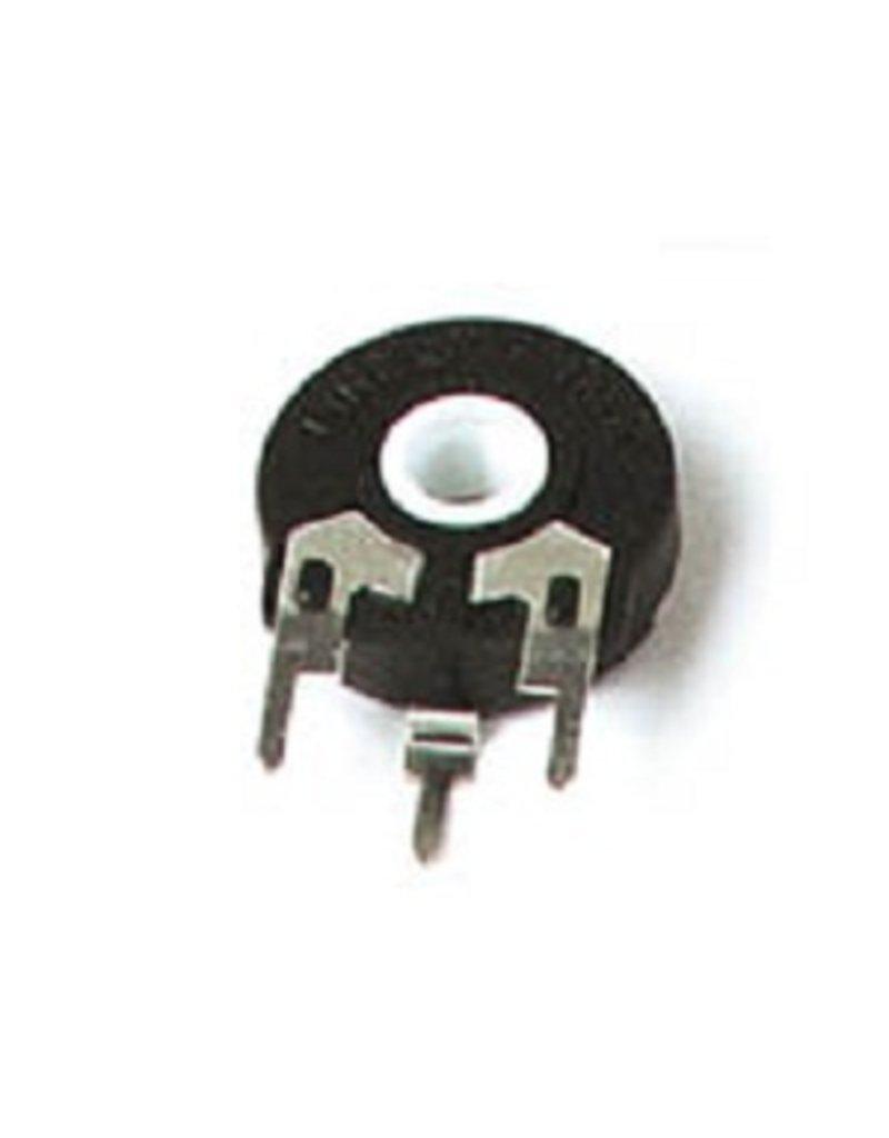 Trimmer 4K7 Side adjust Large