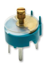 Vishay Trimmer capacitor 5,5 - 65 pF 150V Vishay