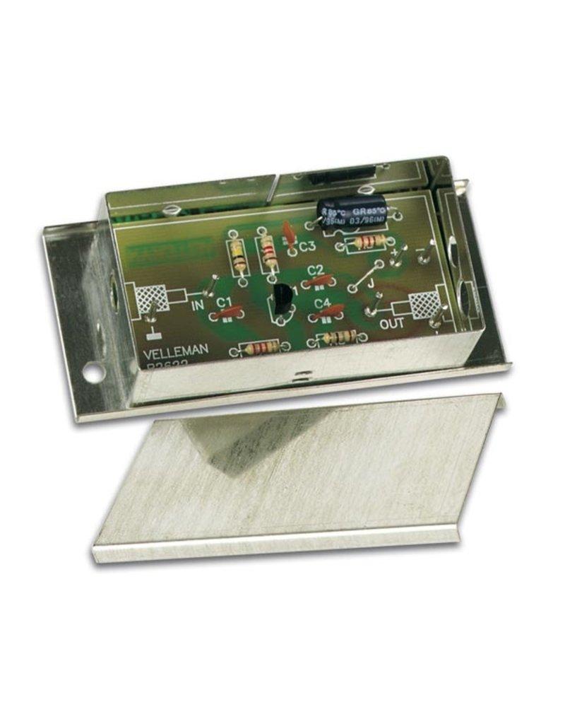 Velleman Velleman K2622 AM - FM Antenna Amplifier Kit