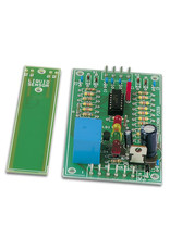 Velleman Velleman K2639 Liquid Level Controller