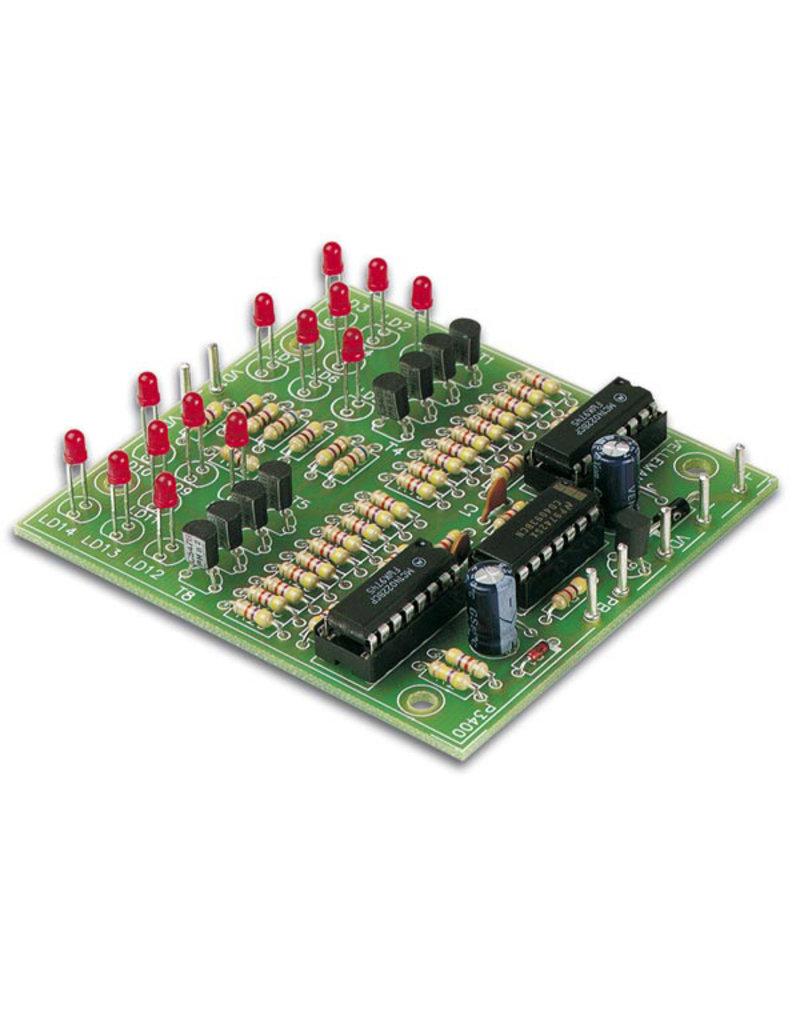 Velleman Velleman K3400 Dual Electronic Dice