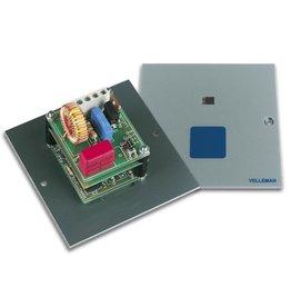 Velleman Velleman K6712 IR Remote Controlled Dimmer Kit