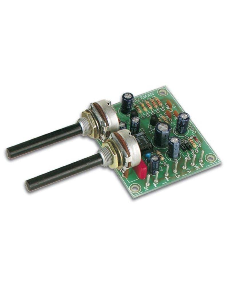 Velleman Velleman K7000 Signal Tracer - Injector Kit