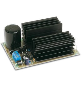 Velleman Velleman K7203 0 to 30V - 3A Power Supply