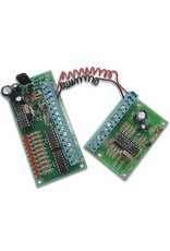 Velleman Velleman K8023 10 Cannel Wire Remote control