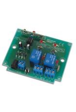 Velleman Velleman K8057 2-Channel RF Code Lock Receiver Kit