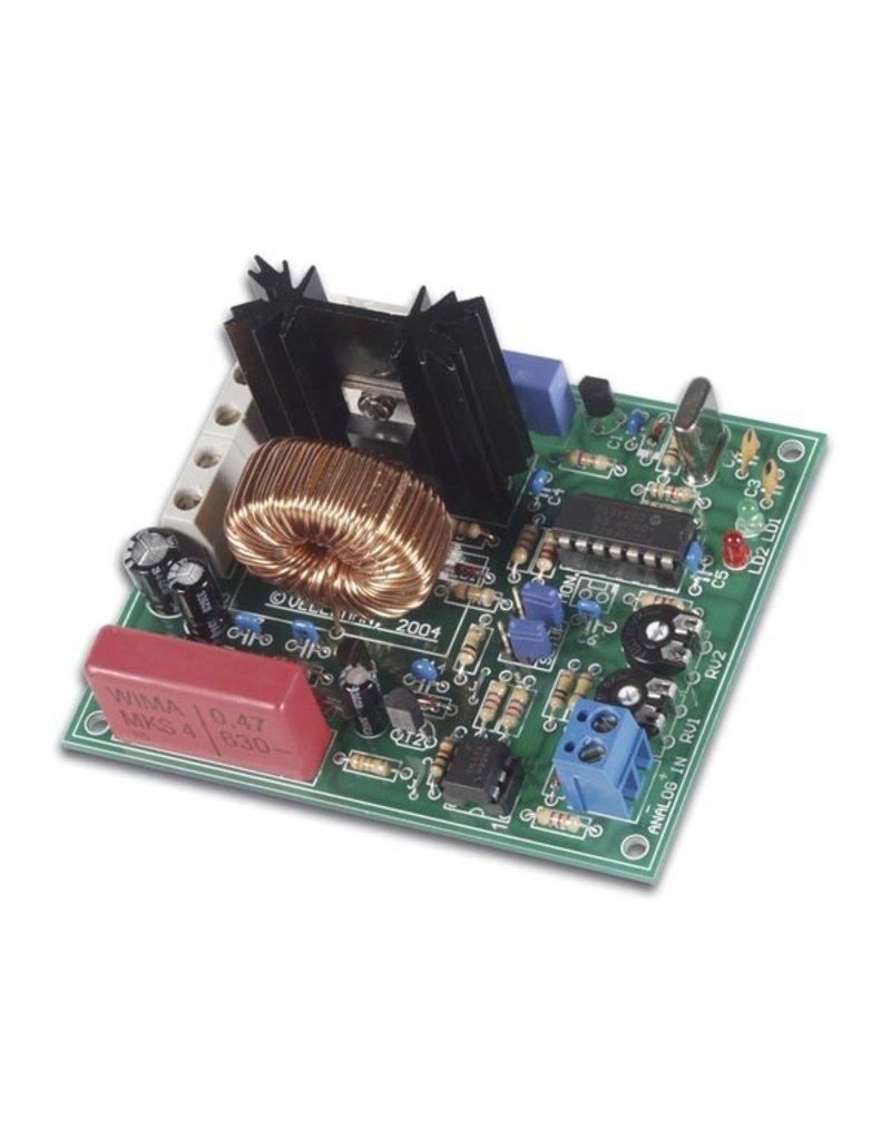 Velleman Velleman K8064 DC Controlled Dimmer Kit