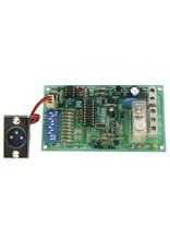 Velleman Velleman K8072 DMX-Controlled Relay Switch