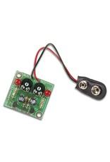 Velleman Velleman MK102 Flashing LED's