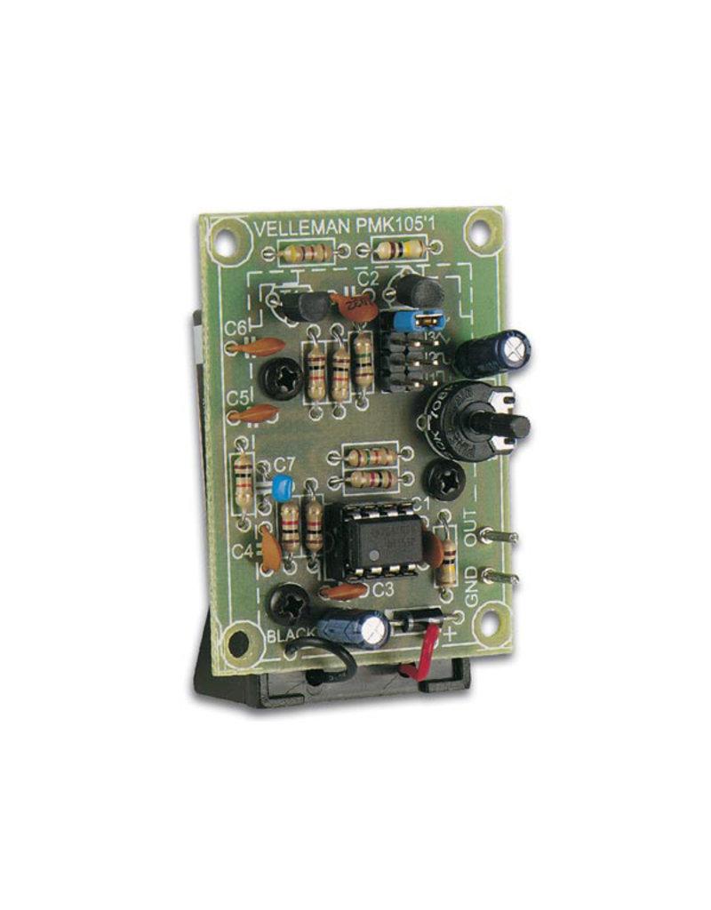 Velleman Velleman MK105 Signal generator - 4 Waveforms