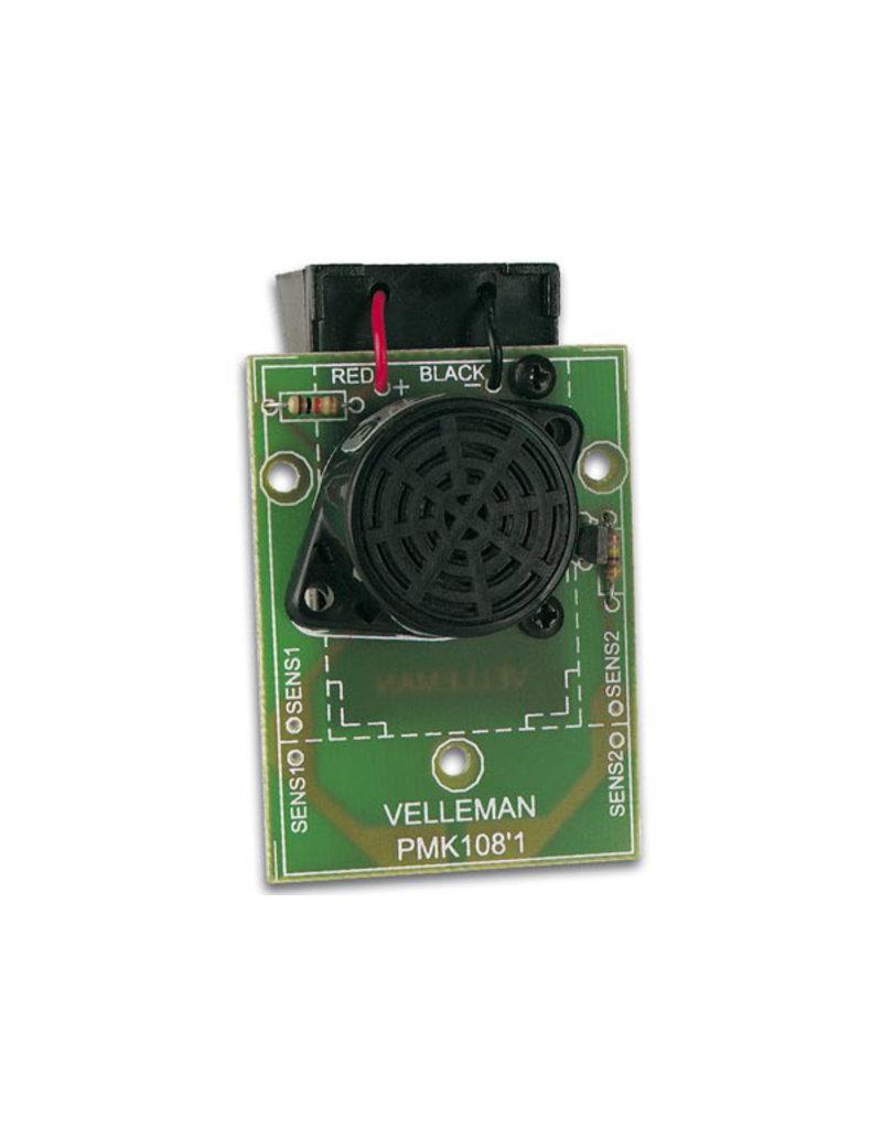 Velleman Velleman MK108 Water Alarm