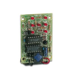 Velleman Velleman MK109 Electronic Dice