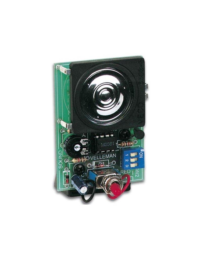 Velleman Velleman MK113 Siren Sound Generator