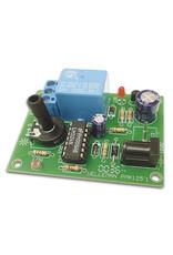 Velleman Velleman MK125 light Sensitive Switch