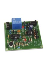 Velleman Velleman MK139 Clap On-Off Switch