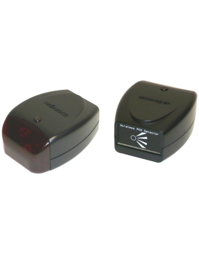Velleman Velleman MK168 Alarm Sensor Simulator