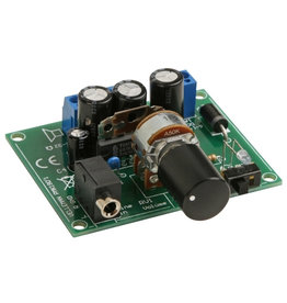 Velleman Velleman MK190 2x5W Amplifier for MP3 player