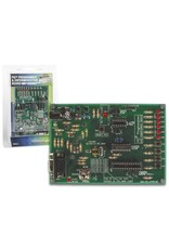 Velleman Velleman VM111 PIC Programmer and Experiment Board (mounted)