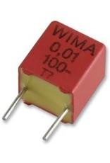 Wima Wima FKP2 1,5nF 100V 5mm
