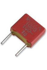 Wima Wima FKS2 2,2nF 100V 5mm