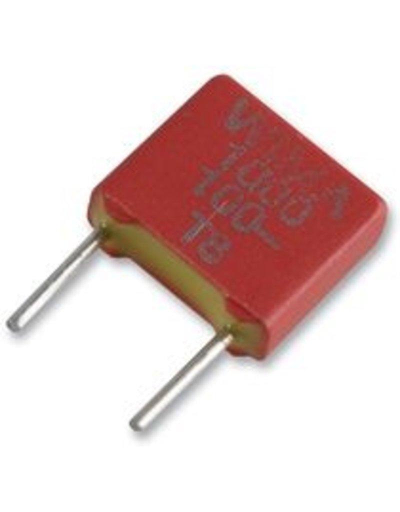 Wima Wima MKS2 150nF 100V 5mm