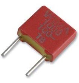 Wima Wima MKS2 220nF 63V 5mm
