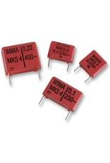 Wima Wima MKS4 1µF 250V 15mm