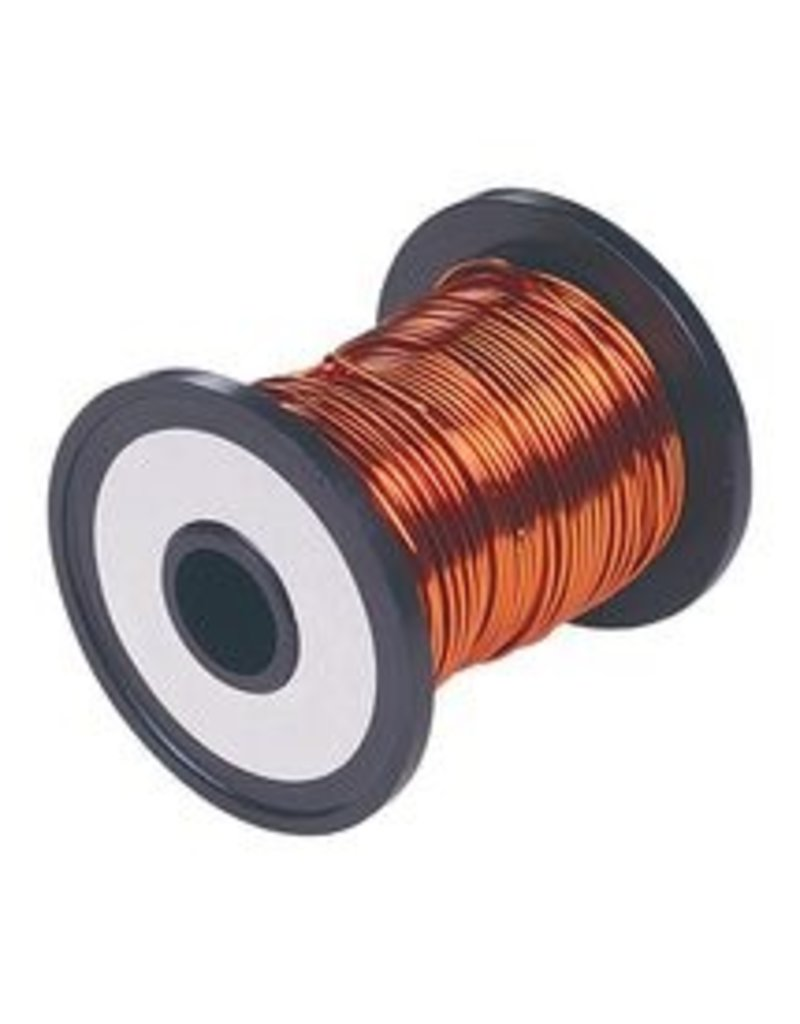 Enamelled Copper Wire 0,8mm 21AWG per meter