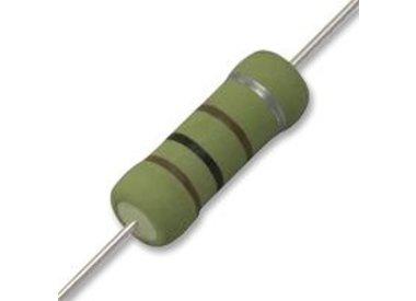 Ceramic Power Resistors