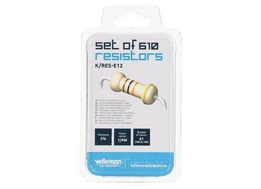 Resistor Sets