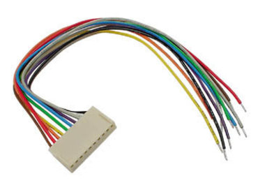 Board-to-Wire Connectors