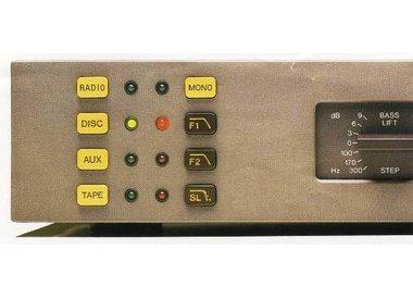 Quad 34 & 44 & FM4 Buttons